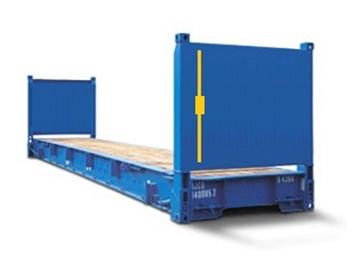 Dimensiones Container 40 Hc Pallettenbreiter Container Chs